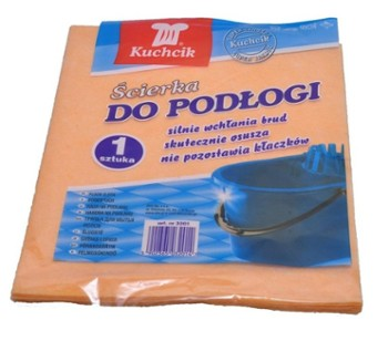 ŚCIERKA DO POD.KOLOR