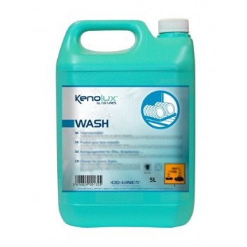 CID KENOLUX WASH 5L DO MYCIA ZMYWAREK