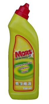 ŻEL DO WC MORS 0,75 L