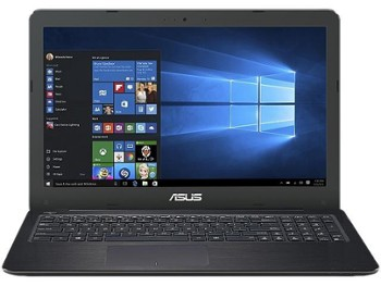 Asus K556UQ-Q72P Windows 10 Pro