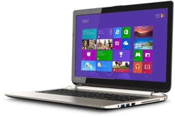 Toshiba Satellite S55T 15,6