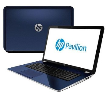 Hp Pavilion 17-e189nr Windows 8.1