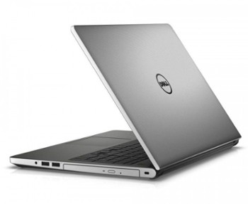 Dell Inspiron 17-5755  Windows8.1 SILVER