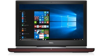 Dell Inspiron 15-7567 GAMING Win 10 Home
