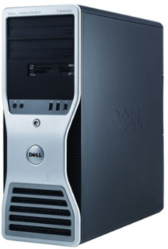 Dell Precision T5500 Windows 7 Pro