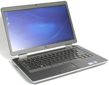 Dell Latitude E6430s Windows 7 HP COA