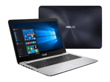 Asus F555LA-AB31 Windows 10 Home