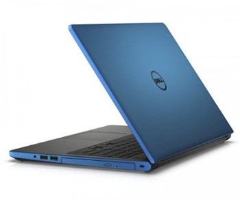 Dell Inspiron 17-5755  Windows 8.1 BLUE