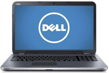 Dell Inspiron 17-5748 Windows 8.1