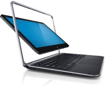 Dell XPS 12 9Q23 TS Windows 8