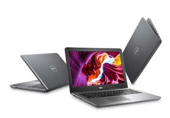 Dell Inspiron 15-5565 Windows 10 Home