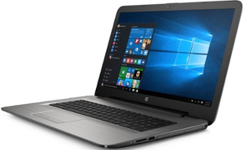Hp 17-X037DS Windows 10 Home
