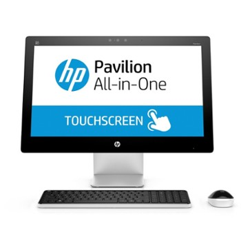 HP Pavilion 27-n170qe AiO Win 10 Home
