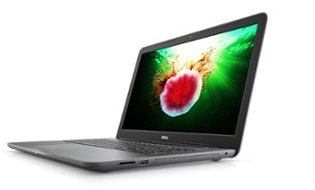 Dell Inspiron 17-5767 Windows 10 Home
