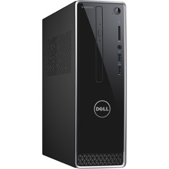 Dell Inspiron 3252-6550BLK Win 10 Home