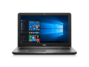Dell Inspiron 15-5567 Windows 10 Home