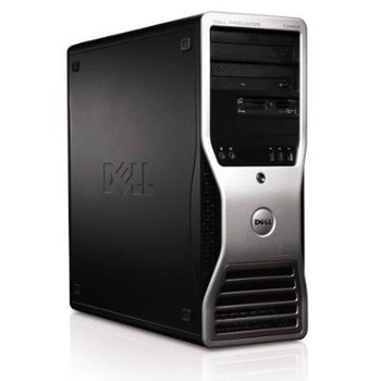 Dell Precision T3500 Windows 7 Pro COA