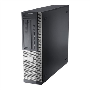 Dell Optiplex 7010 DT Windows 7 Pro COA