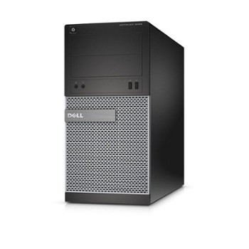 Dell Optiplex 3020 TW Windows 7 Pro Coa