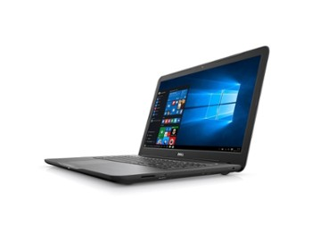 Dell Inspiron 17-5767 Windows 10 Pro