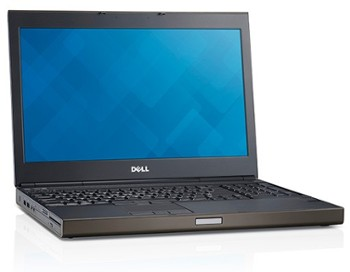 Dell Precision M4800 Windows 8 Pro