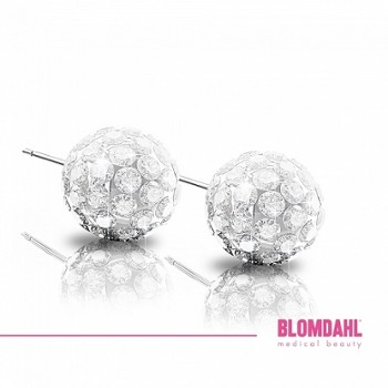 15-1269-01 Crystal Ball White 8mm (E)