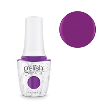 1110914 GELISH 15ml YOU GLARE, I GLOW