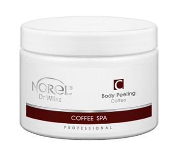 PP305 Coffee SPA Peeling do ciała kawowy