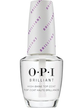 Top Coat Brilliant 15ml