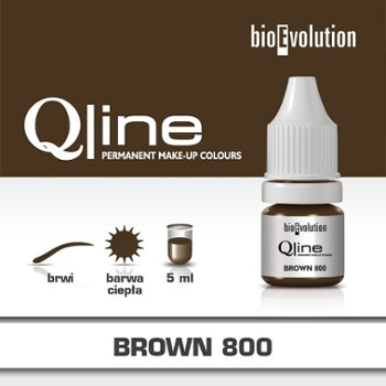 Brown 800 - Qline - 5 ml