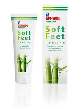 SOFT FEET Peeling 500ml