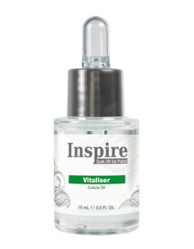 Oliwka Inspire Cuticle Oil Vitaliser