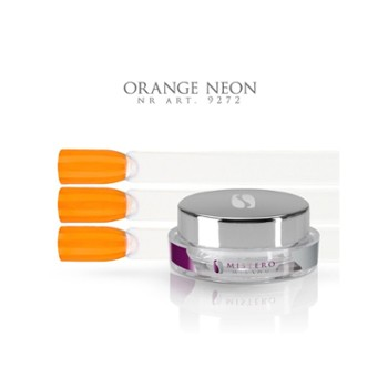 9272 GEL PAINT orange neon 6ml