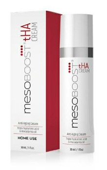 Mesoboost® tHA Krem 30ml HOME EDITION