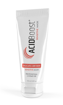 ACIDBoost Sensitive mask 100ml