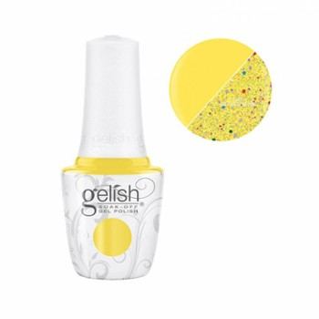 1110351 GELISH Glow like a star