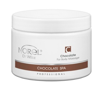 PB234 Chocolate SPA Czekolada do masażu