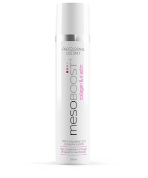 Mesoboost® Collagen & Elastin
