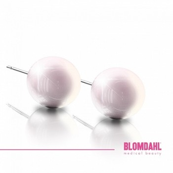 15-1235-64 Pearl Light Rose 8mm (C)