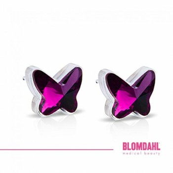15-0190-13 Butterfly Amethyst 9 mm SFJ