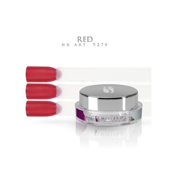 9274 GEL PAINT red 6ml