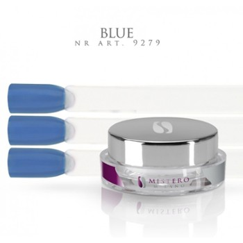 9279 GEL PAINT blue 6ml