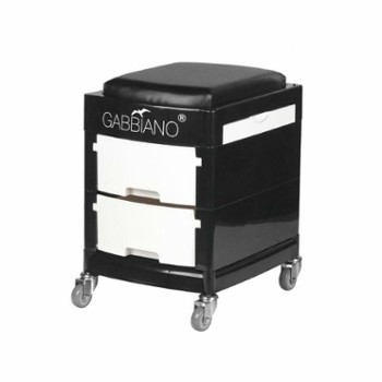 125886 POMOCNIK - TABORET DO PEDICURE