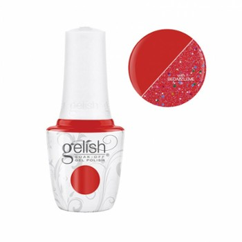 1110348 GELISH Put on your dancin` shoes