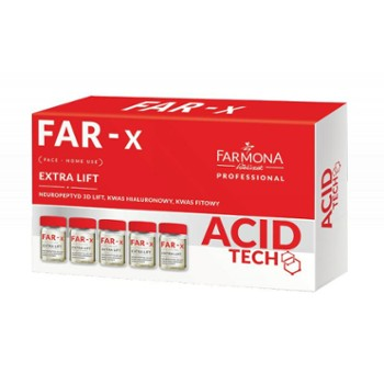 FAR-X Ampułki 5x5ml HOME