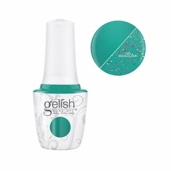 1110347 GELISH Sir teal to you