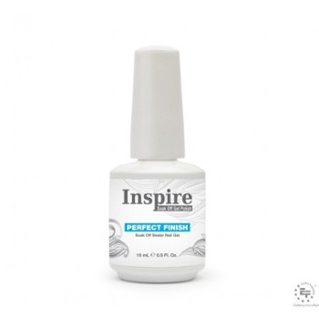 71001 INSPIRE Perfect Finish Soak Off Se