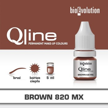 Brown 820 MX - Qline - 5 ml