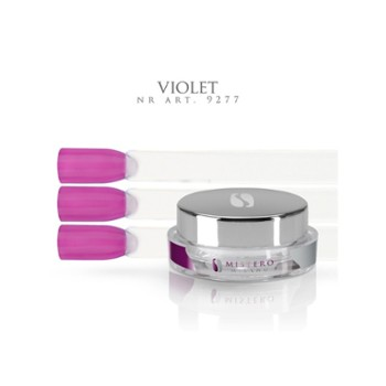 9277 GEL PAINT violet 6ml