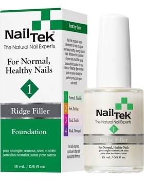 NAIL TEK FOUNDATION FORMUŁA I 15ml